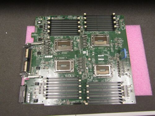 G53V4 DELL POWEREDGE R815 SYSTEM BOARD P