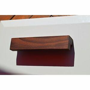 Details Zu Holzgriffe Schrank Tur Mobelgriffe Griffe Holz Kuchen Buro Schubledengriffe