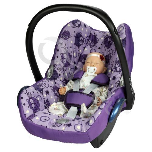 infant seat Remplacement housse pour maxi-cosi cabriofix groupe 0