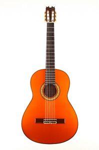Jeronimo Perez 2011 - spectacular flamenco guitar owned by Oscar Gallardo