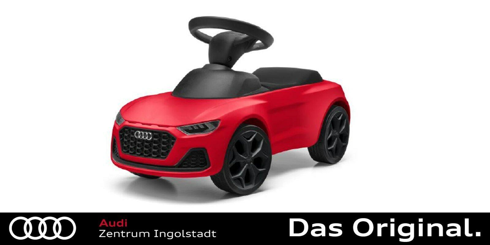 Audi Junior quattro rot für Kinder 3201810010