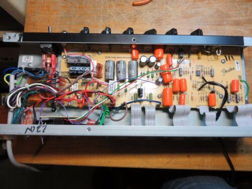 "Alnicomagnet /""Blackface/"" Mod Kit for Fender Blues Junior II or III"