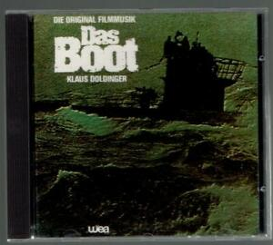 Das Boot Filmmusik