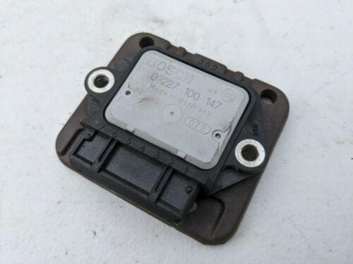Saab 900 Turbo SPG Bosch Ignition Control Module amplifier 0227100147 89-93