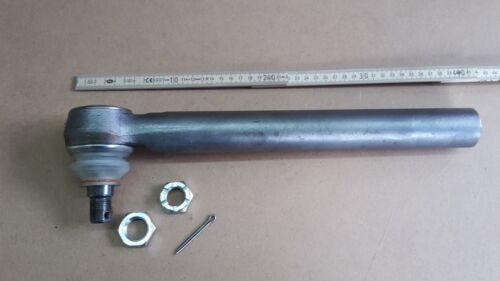 Kugelgelenk Spurstangenkopf Deutz für Lenkzylinder DX6 Serie Traktor    539541