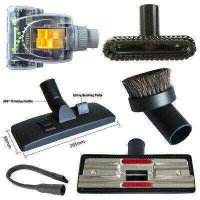 5pcs Vacuum Cleaner Brush Nozzle 32mm for Electrolus Midea Haier tool kits