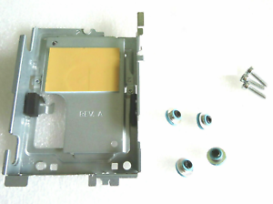 HP ProDesk 600/400 G2 Mini Desktop PC Hard Drive Caddy + Screws 813725-001