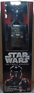 Tie-Fighter-Pilot-12-inch-Star-Wars-The-Force-Awakens-Action-Figure-Brand-New