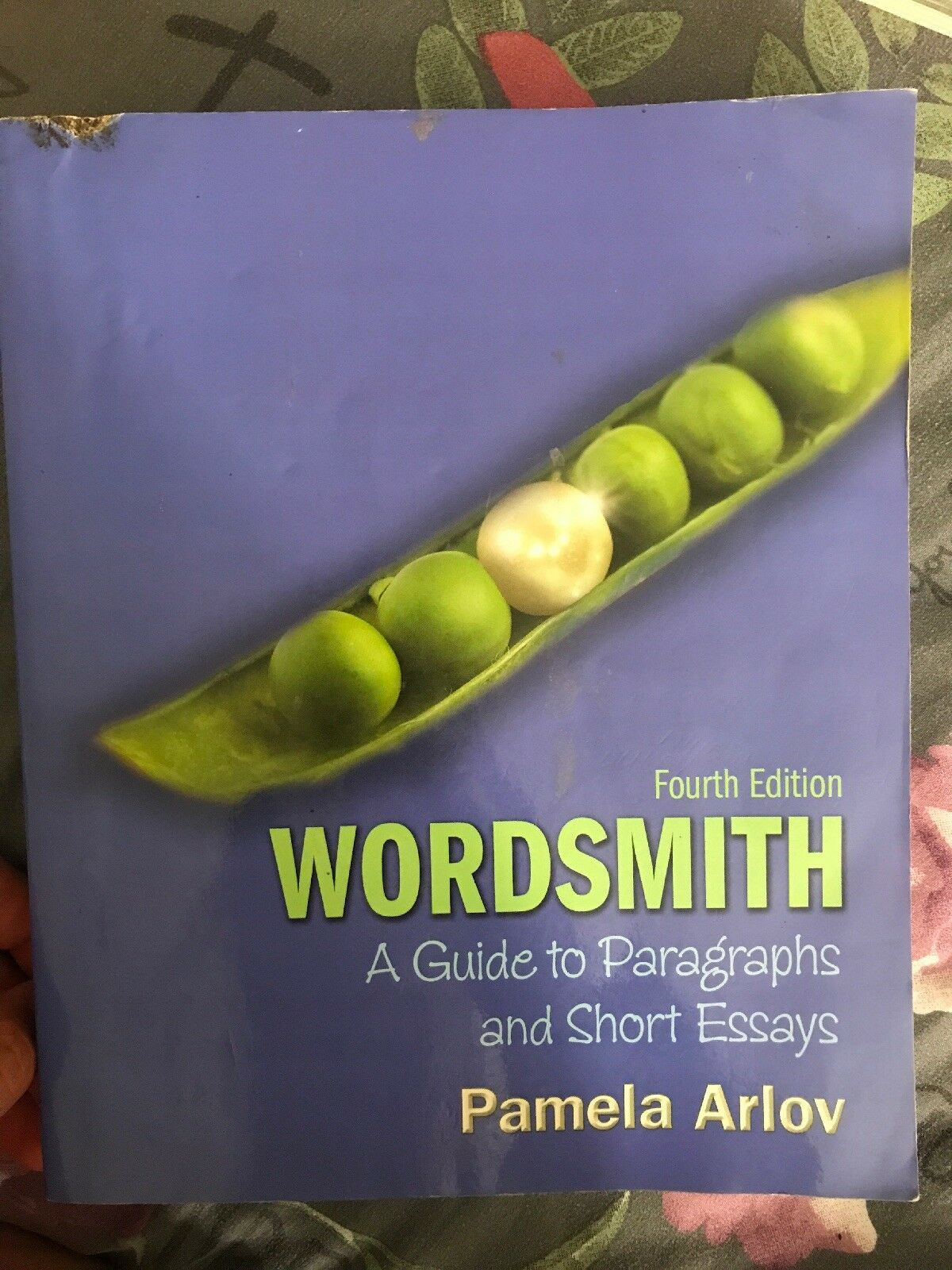Wordsmith : A Guide to Paragraphs and Short Essays by Pamela Arlov (2009,  Paperback) | eBay