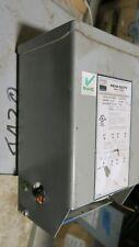 Hevi Duty Hs19f750b 750 Kva 120240x1224 Volt Buck Boost Transformer T707