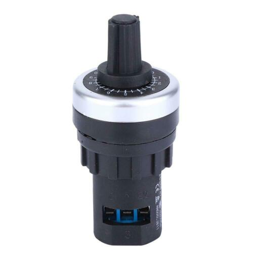 5K Potentiometer 22mm Panel Mount for Variable Speed Drive Invert  Quality