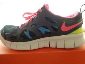 Image is loading Nike-Free-Run-2-GS-trainers-sneakers-477701-