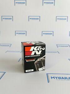 K/&N PERFORMANCE OIL FILTER KN-303 FOR KAWASAKI KLE650 VERSYS 2007-2014