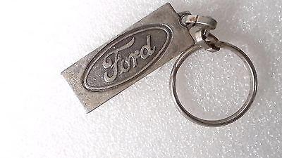 Antik Schlüsselanhänger Ford Cm• Inzahlungnahme• Aulnay Drancy