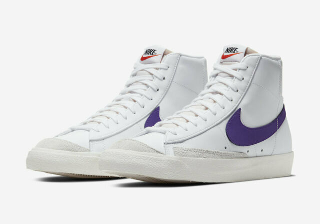 Size 7.5 - Nike Blazer Mid 77 Vintage
