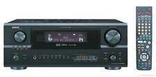Denon AVR 2805 7.1 Channel 135 Watt Receiver Dual Zone
