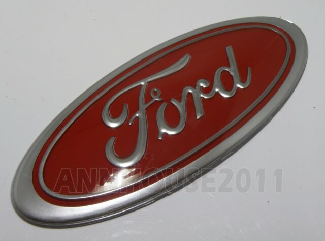 Ford Escort mk2 FORD grill badge new