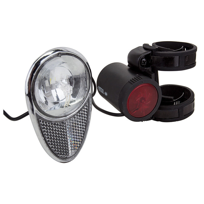 Reelight Licht Set Licht Reelight ft Sl620 Reservestrom