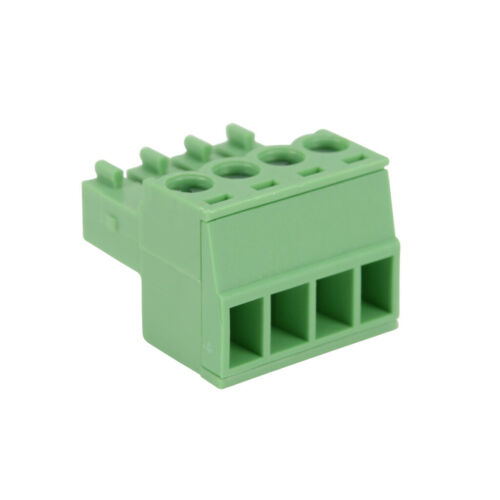 AUTOMATION DIRECT P3-RS485CON-1 PRODUCTIVITY SERIES CONNECTOR RS-485 4-PIN GREEN