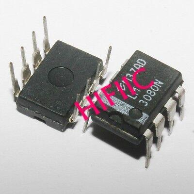 5PCS LM3080N Operational Transconductance Amplifier DIP8