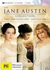 The Jane Austen Collection (DVD, 2012, 3-Disc Set)