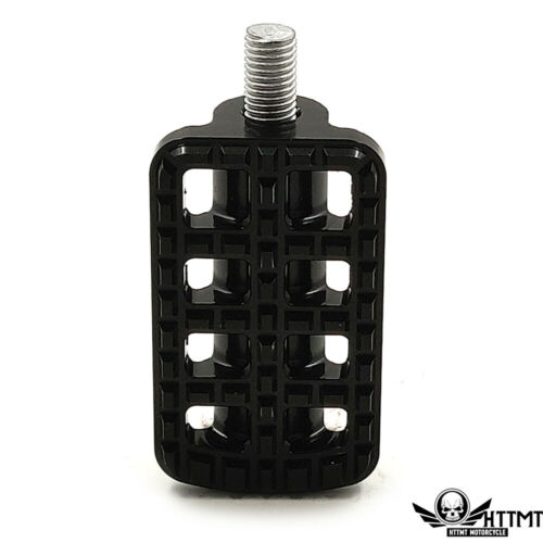 Details about  /Black CNC Shifter Peg For Harley Touring Softail Sportster Dyna FX//FL Custom