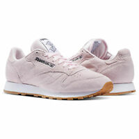 Reebok Men's Classic Leather Pastels Shoes