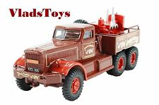 Oxford Showtime 1/76 Diamond T Charles Thurston's Joy Amusements 76DT003