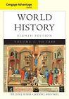 Cengage Advantage Books: World History, Volume I by Jackson J. Spielvogel, William J. Duiker (Paperback, 2015)