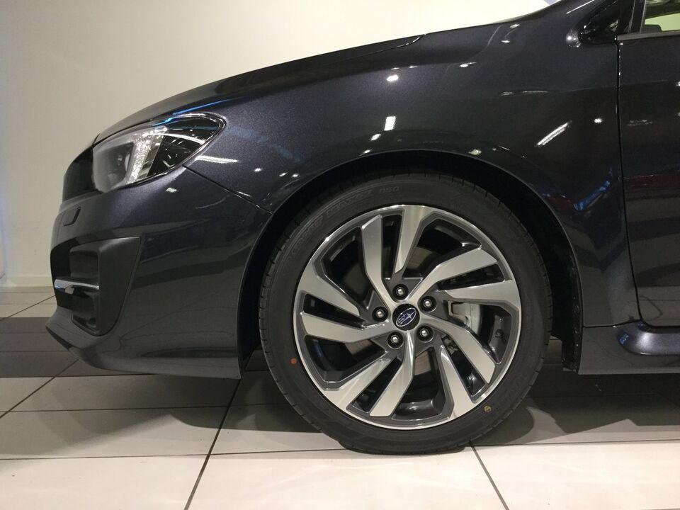 Subaru Levorg 1,6 Turbo GT-S Sportskombi aut. Benzin 4x4