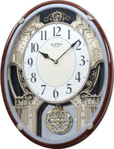 Rhythm-Clocks-Chateau-Musical-Motion-Clock-4MH865WD23