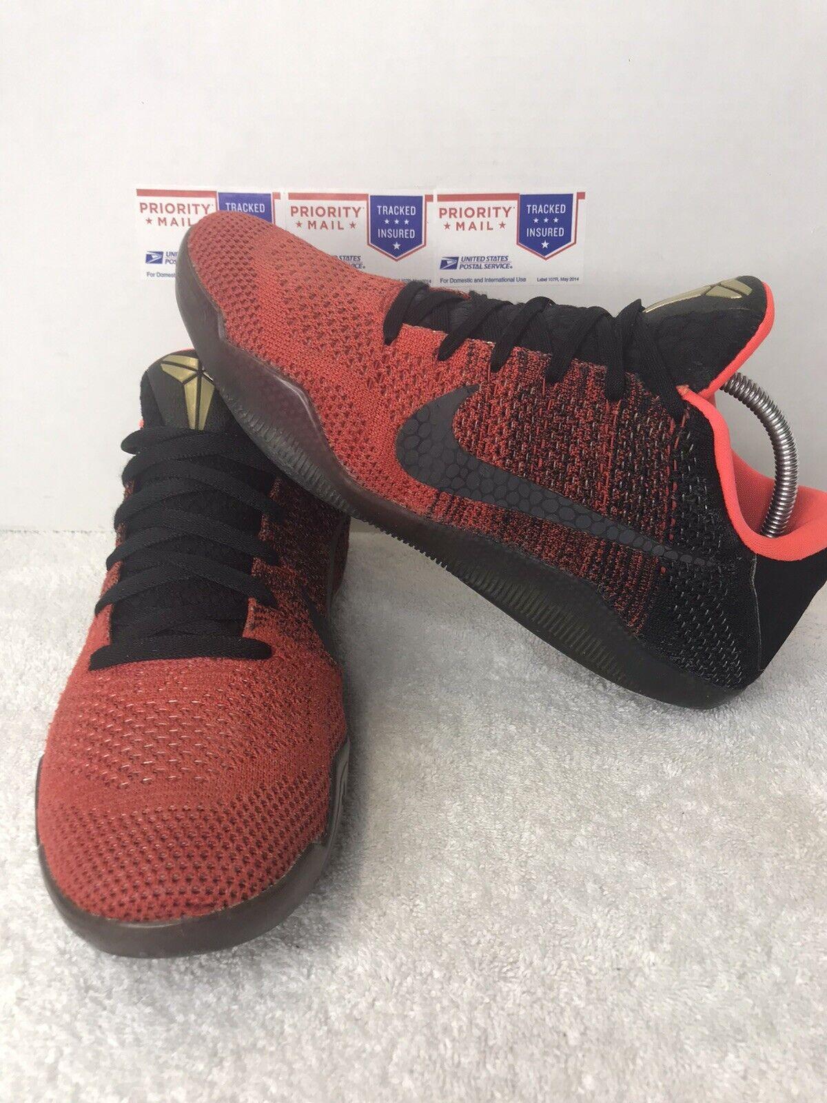 Size 9.5 - Nike Kobe 11 Achilles Heel