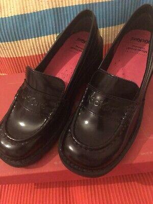 School Shoes Flats Size6 EU39 Women