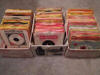 """400+ 7"""" 45s from 50s 60s 70s @ $3.95 each - Rock Soul Pop Swing Jazz - see list"""