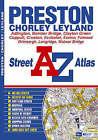 Preston Street Atlas by Geographers' A-Z Map Company (Paperback, 2008)