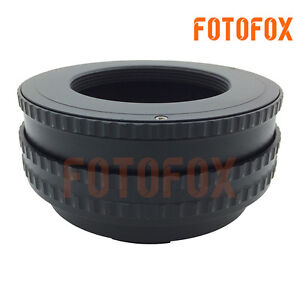 M42-NEX-17-31mm-Macro-Helicoid-Adapter-for-M42-Lens-to-Sony-E-NEX-3-5-6-7-a5000