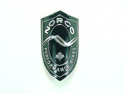 Norco Bicycle Head Badge Logo