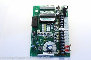 liftmaster elite series logic 3.0 manual