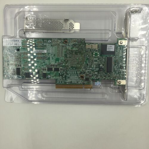 IBM M5014 battery LSI SAS 9260-8i 256MB 46M0918 SAS//SATA Controller with