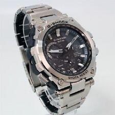 Casio G-SHOCK MTG MTG-G1000D-1AJF GPS Hybrid Radio Solar Men's Watch New in Box