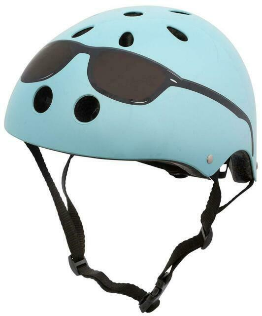 Mini Hornit Lids Kids Bicycle Helmet Shark