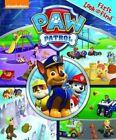 PAW Patrol First Look & Find by Phoenix International, Inc (Hardback, 2015)