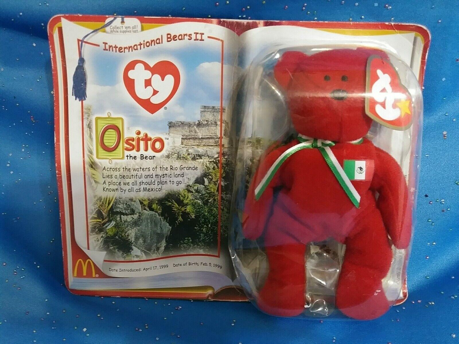 Very REAR Osito Teenie Original Beanie