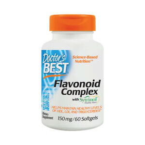 Sytrinol-Flavonoid-Complex-150mg-x-60-Softgels-Doctors-Best