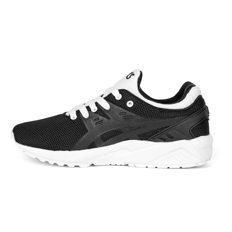 Asics Gel-Kayano Trainer Evo für schwarz - leichter Sneaker für Evo Damen 6be5d3