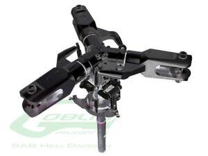 Nouveau système Precision Design Hps3 Black Mat Edition - H0430bm-k 8935254809203