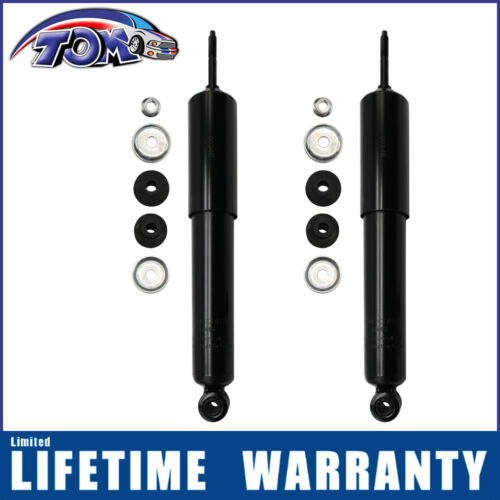 LIFETIME WARRANTY NEW FRONT PAIR SHOCKS /& STRUTS FOR 1990-1996 FORD F-150