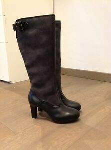 PAUL-SMITH-stivali-donna-interno-montone-PAUL-SMITH-woman-boots