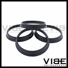 73.1 TO 70.5 HUB CENTRIC CENTERING RINGS OD=73.1 ID=70.5 73mm TO 70.5mm