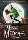 Miss Minoes 0736211215857 DVD Region 1